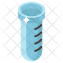 Sample Tube Icon