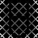 Sample Tube Icon
