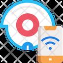 M Roomba Icon
