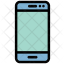 Sumsang Mobile Phone Icon