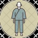 Samue man Icon