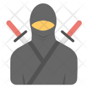 Swordsmanship Sword Fighting Icon