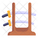 Swords Quillons Japanese Daggers Icon