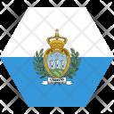 San Icon