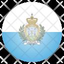San Marino National Icon