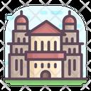 San Luis Obispo Icon