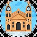 San Martin Icon