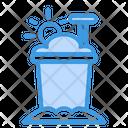 Bucket Sand Sand Bucket Bucket Icon