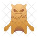 Sand Cute Beast Icon