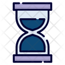 Sand Clock Time Icon