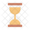Hourglass Stopwatch Timer Icon