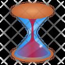 Timer Sand Glass Egg Timer Icon
