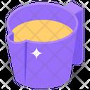 Sand Mug Icon