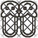 Sandal Icon