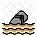 Disaster Emergency Rain Icon
