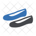 Sandal Shoes Footwear Icon