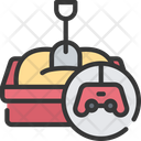 Sandbox Game Type Icon
