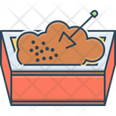 Sandbox Playground Bucket Icon