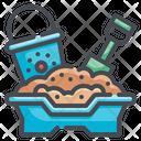Sandbox Icon