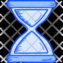 Hourglass Sand Sandwatch Icon
