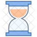 Sandglass Sand Watch Icon