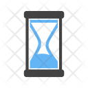 Hourglass Sand Glass Icon