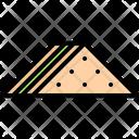 Sandwich Fast Food Icon