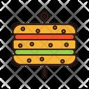 Sandwich Fast Food Food Icon