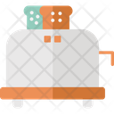 Sandwich Toaster Icon