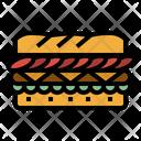 Sandwiches Icon