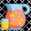 Sangria juice Icon