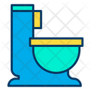Sanitary Wc Commode Icon