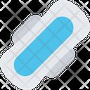 Sanitary Pad Pad Hygiene Icon