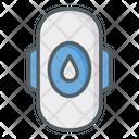 Sanitary Pad Icon