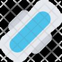 Sanitary Pad Medicine Icon