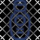 Sanitizar Icon