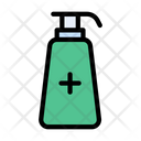 Sanitize Icon