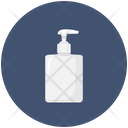 Sanitizer Wash Hygiene Icon
