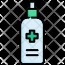 Hygiene Liquid Soap Icon