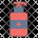 Care Hand Health Icon