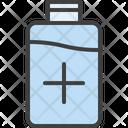 Sanitizer Hand Antiseptic Icon
