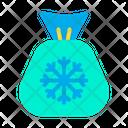 Bag Gifts Bag Sack Icon
