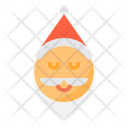 Santa Claus Santa Christmas Icon