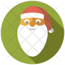 Santa Claus Santa Christmas Icon