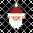 Santa Claus Christmas Celebration Icon