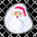 Santa Claus Santa Celebration Icon