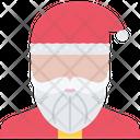 Santa Claus Story Icon