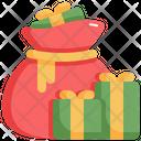 Bag Presents Gift Icon