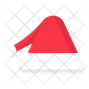 Santa Claus Hat Icon
