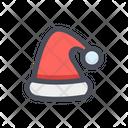 Santa Claus Hat Santa Hat Santa Cap Icon